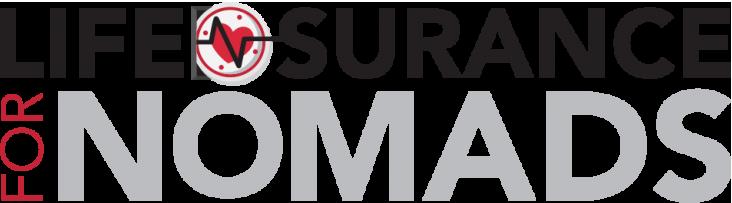 logo Life Insurance for Nomads